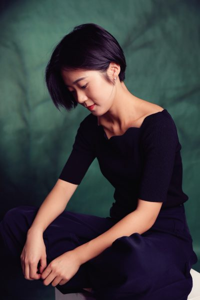 foto ruyun wang
